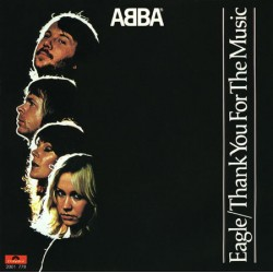ABBA – Eagle / Thank You...