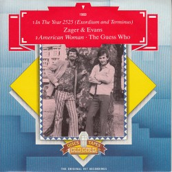 Zager & Evans / The Guess...