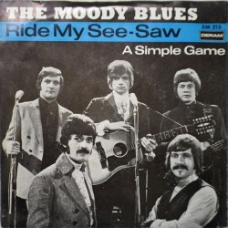 Moody Blues The – Ride My...