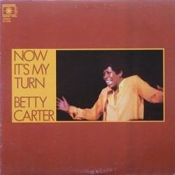 Carter Betty – Now It&8217s My Turn|1976    PPAN SR-5005