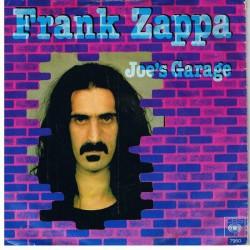 Zappa Frank – Joe's...