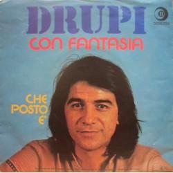 Drupi  – Con Fantasia|1977...
