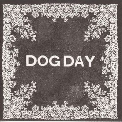 Dog Day ‎– Night Group|2007   TOM 98 LP, BMM010-1