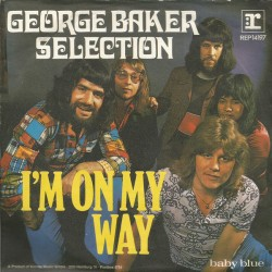 Baker George  Selection –...