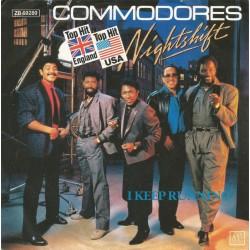 Commodores –...