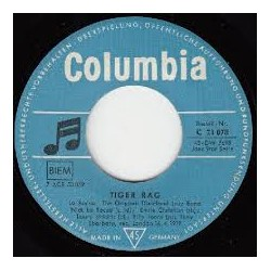 Original Dixieland Jazz...