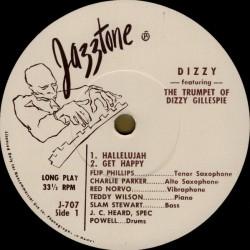 Gillespie Dizzy – The...