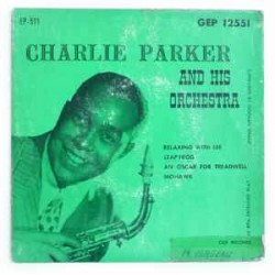Parker Charlie and his...