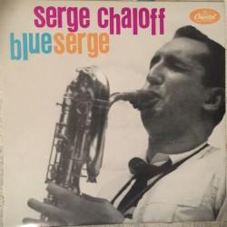 Chaloff Serge – Blue...