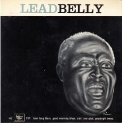 Leadbelly – How Long...