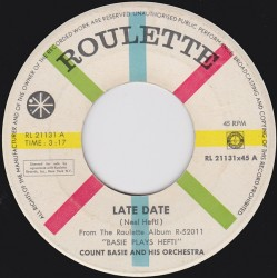 Count Basie Orchestra –...