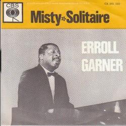 Garner  Erroll - Misty  CBS...