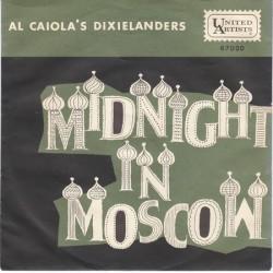 Caiola Al – Midnight In...