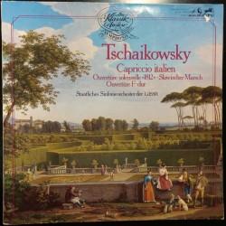 Tschaikowsky-Capriccio...