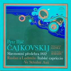 Čajkovskij Petr Iljič   –...