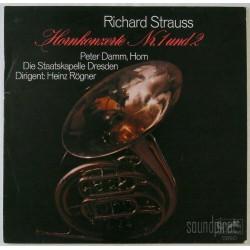 Strauss Richard- Horn...