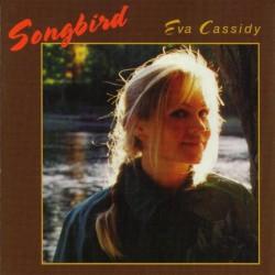 Cassidy Eva – Songbird|1998/2014   Blix Street RecordsG8-10145