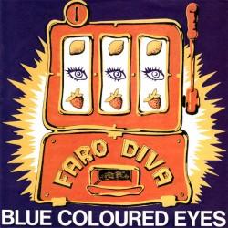 Faro Diva – Blue Coloured...