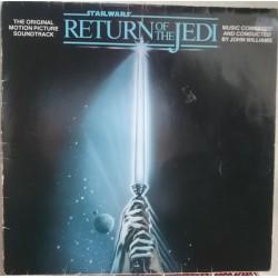 Star Wars / Return Of The...