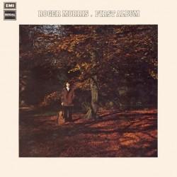 Morris Roger– First Album|1972/2009    Vinyl Lovers900786