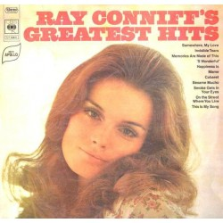 Conniff Ray – Greatest...