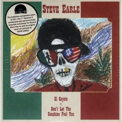 Earle Steve – El Coyote /...