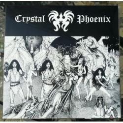 Crystal Phoenix – Crystal Phoenix|1988/2012   BWR 001