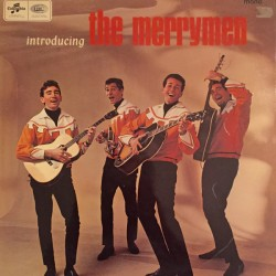 Merrymen The – Introducing...