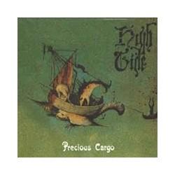 High Tide – Precious Cargo|1989/2014 High Tide (2) – Precious Cargo