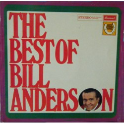Anderson Bill  – The Best...