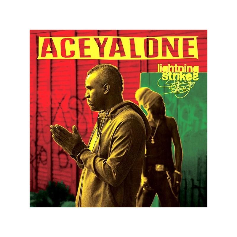 Aceyalone – Lightning Strikes|2007   DeconDCN 57