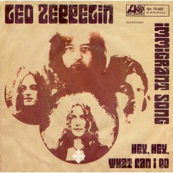 Led Zeppelin ‎– Immigrant...
