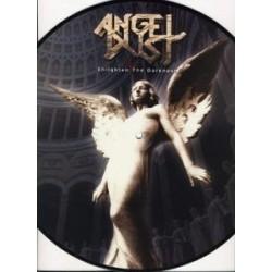 Angel Dust  – Enlighten The Darkness|2000  77343-1 P   Picture Disc
