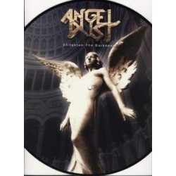 Angel Dust  – Enlighten The Darkness|2000  77343-1 P   Picture Disc