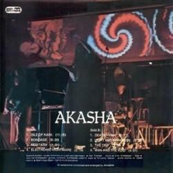 Akasha – Akasha|1977/2013    BWR 154