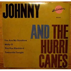 Johnny and the Hurricanes...