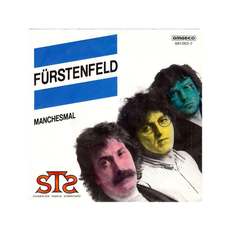 Singles aus Fuerstenfeld - Flirtstar