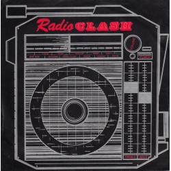 Clash ‎The – This Is Radio...