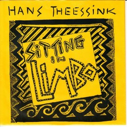 Theessink Hans – Sitting...