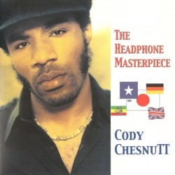 Chesnutt Cody  ‎– The Headphone Masterpiece|2002       Ready Set Go!	TPLP345