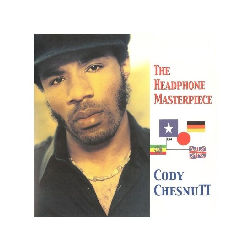 Chesnutt Cody  – The Headphone Masterpiece 2002       Ready Set Go!TPLP345