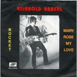 Haberl Reinhold – Rocket /...