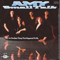 Amy – Small Talk 1980...