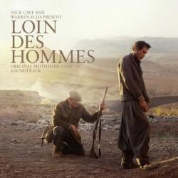 Cave Nick & Warren Ellis – Loin Des Hommes|2015    Goliath001V