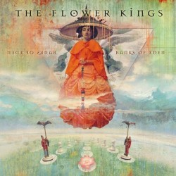 Flower Kings The ‎– Banks Of Eden|2012    Inside Out Music ‎– IOMLP 358