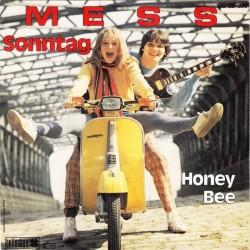 Mess – Sonntag|1982 Bellaphon – 100•30•006