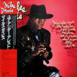 Davis Miles – You're Under...