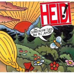 Schreckliche Sven Feat. M.C. Alm-Öhi – Heidi!|1990   CBS – 6561797