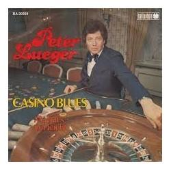 Lueger Peter-Casino Blues 1976 Bellaphon BA 20 059