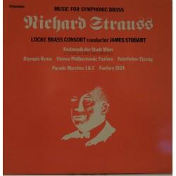 Strauss Richard -Music for...